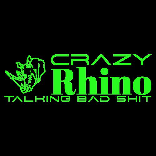 CrazyRhino